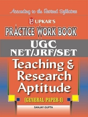 general paper on teaching & research aptitude