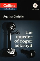 The Murder of Roger Ackroyd: Book