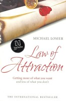 Law of Attraction (English): Book