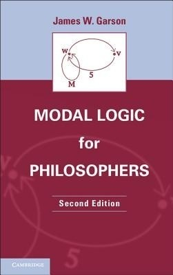an essay in modal logic