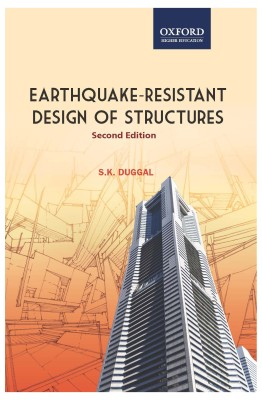 Earthquake-Resistant Design of Structures 2nd Edition price comparison at Flipkart, Amazon, Crossword, Uread, Bookadda, Landmark, Homeshop18