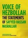 Voice of Hezbollah: The Statements of Sayyed Hassan Nasrallah 3rd  Edition price comparison at Flipkart, Amazon, Crossword, Uread, Bookadda, Landmark, Homeshop18