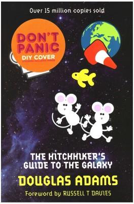 The Hitchhiker's Guide to the Galaxy (Volume - 1) price comparison at Flipkart, Amazon, Crossword, Uread, Bookadda, Landmark, Homeshop18