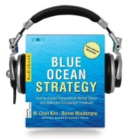 Blue Ocean Strategy: Book