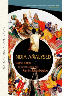 India Analysed : Sudhir Kakar in Conversation with Ramin Jahanbegloo (English) price comparison at Flipkart, Amazon, Crossword, Uread, Bookadda, Landmark, Homeshop18