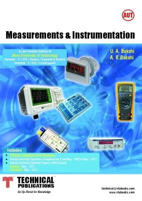 Bakshi by instrumentation pdf