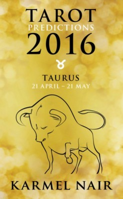 Tarot Predictions 2016: Taurus (English) price comparison at Flipkart, Amazon, Crossword, Uread, Bookadda, Landmark, Homeshop18