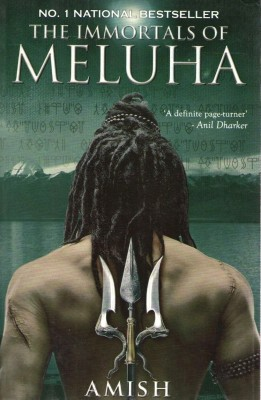Buy The Immortals Of Meluha (English): Book