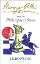 Harry Potter And The Philosopher'S Stone: Book