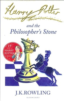 Buy Harry Potter And The Philosopher'S Stone (English): Book