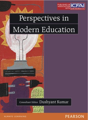 Perspectives in Modern Education price comparison at Flipkart, Amazon, Crossword, Uread, Bookadda, Landmark, Homeshop18