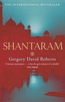 Buy Shantaram (English): Book