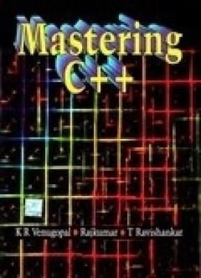Mastering c by venugopal