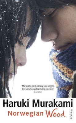 Buy Norwegian Wood: Book