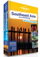 Southeast Asia: On a Shoestring (English): Book
