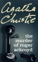 The Murder of Roger Ackroyd (English): Book