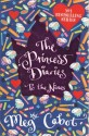 PRINCESS DIARIES-TO THE NINES (English): Book