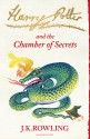 Harry Potter and the Chamber of Secrets (English): Book