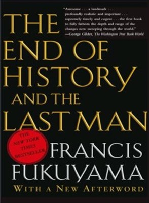 Buy END OF HISTORY: Book