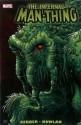 Infernal Man-Thing (English): Book