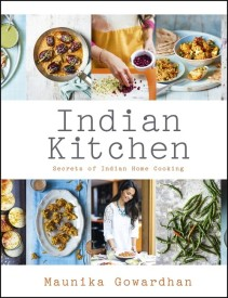 Indian Kitchen: Secrets of Indian home cooking (English)