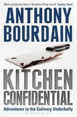Buy Kitchen Confidential (English): Book