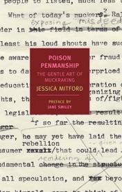 Poison Penmanship: The Gentle Art of Muckraking : The Gentle Art of Muckraking (English) (Paperback)