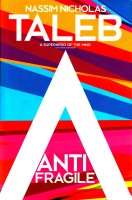 Antifragile: Book