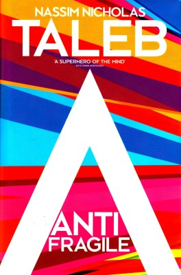 Buy Antifragile: Book