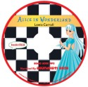 Alice in Wonderland (English): Book