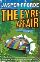 The Eyre Affair (English): Book