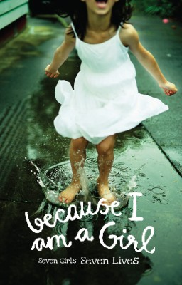 Buy BECAUSE I AM A GIRL (English): Book