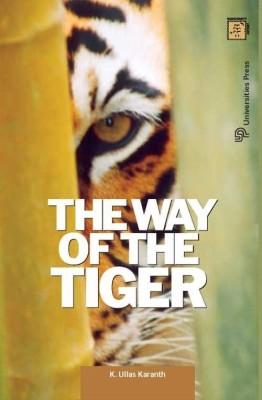 WAY OF THE TIGER,THE 01 Edition price comparison at Flipkart, Amazon, Crossword, Uread, Bookadda, Landmark, Homeshop18