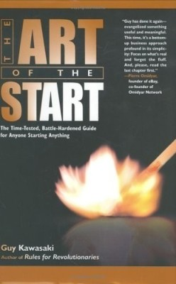 The Art Of The Start: The Time-Tested, Battle-Hardened Guide For Anyone Starting Anything price comparison at Flipkart, Amazon, Crossword, Uread, Bookadda, Landmark, Homeshop18