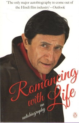 Buy Romancing With Life: An Autobiography (English): Book