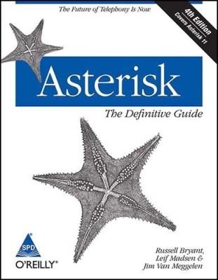 ASTERISK: THE DEFINITIVE GUIDE, 4/ED (VOVERS ASTERISK 1.8) price comparison at Flipkart, Amazon, Crossword, Uread, Bookadda, Landmark, Homeshop18