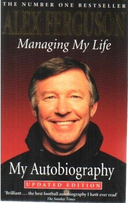 Buy Managing My Life: My Autobiography : My Autobiography (English): Book