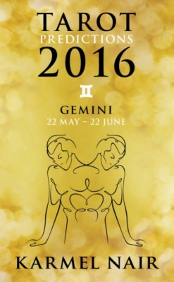 Tarot Predictions 2016: Gemini (English) price comparison at Flipkart, Amazon, Crossword, Uread, Bookadda, Landmark, Homeshop18