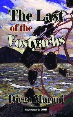 Buy The Last of the Vostyachs (English): Book