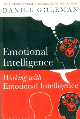 Daniel Goleman Omnibus: Emotional Intelligence & Working With price comparison at Flipkart, Amazon, Crossword, Uread, Bookadda, Landmark, Homeshop18