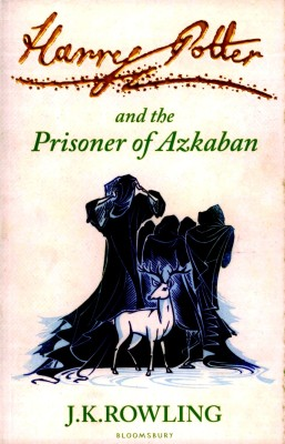 Buy Harry Potter and the Prisoner of Azkaban (English): Book