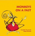 Monkey on a Fast by Sanjay Dutt: Book