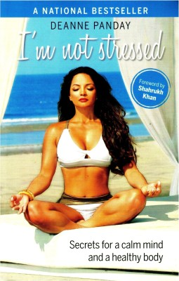 I'm Not Stressed: Secret For A Calm Mind And A Healthy Body price comparison at Flipkart, Amazon, Crossword, Uread, Bookadda, Landmark, Homeshop18