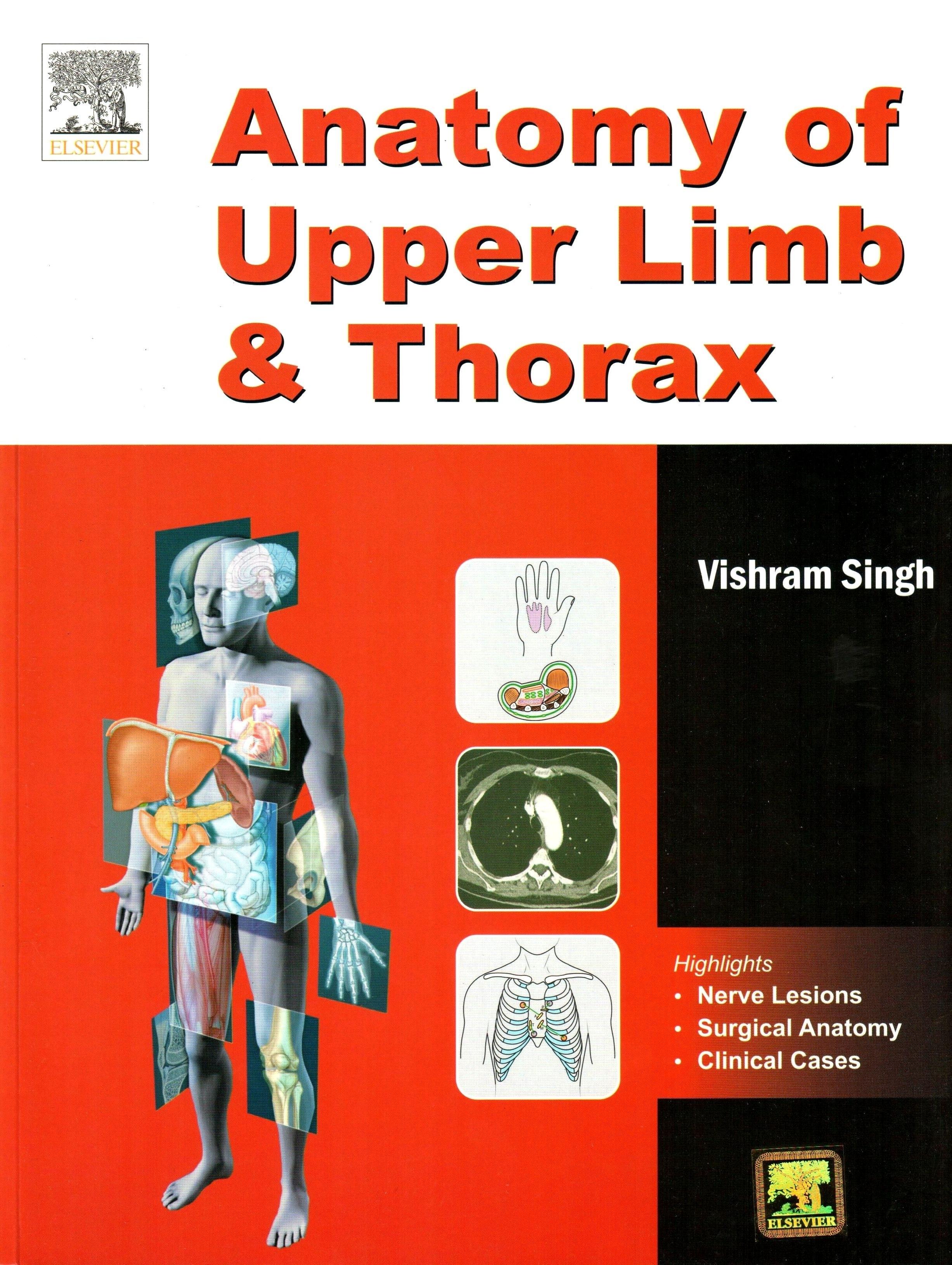 Textbook Of Clinical Neuroanatomy Vishram Singh Pdf