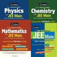 Complete Guide to JEE Main with Previous Year Solved Papers (English): Book
