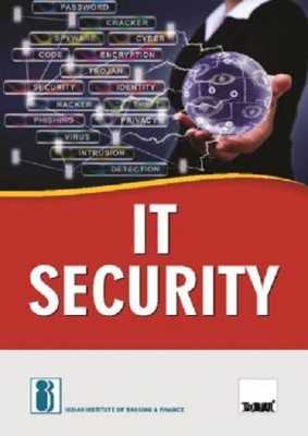Book on IT Security