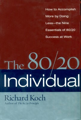 Richard koch 8020 manager salary