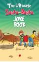 The Ultimate Santa - Banta : Joke Book (English) 1st Edition: Book