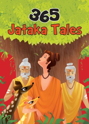jakata tale The authors of the jataka used these folk narratives to convey their teachings  the moral of this tale was that greed leads to bad things and that one should be.