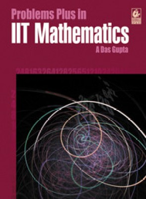 Buy Problems Plus In IIT Mathematics: Book